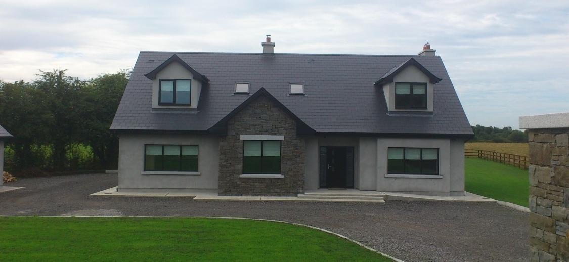 Home builders Kildare & Dublin